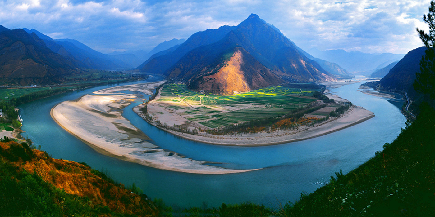 Image result for Yangtze