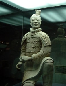 Terracotta Warriors and Horses Pit 2