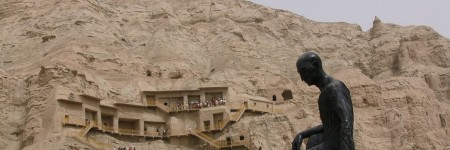 Kizil Thousand Buddha Caves