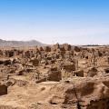 jiaohe ancient city
